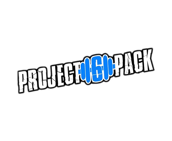 Project6Pack Membership Website