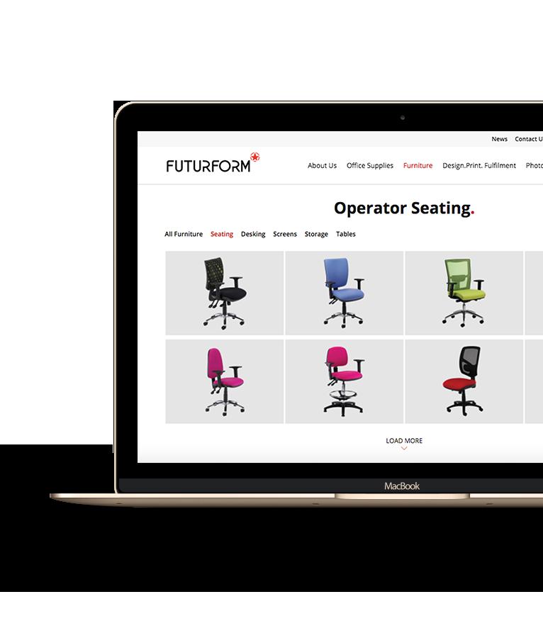 Futurform Ltd