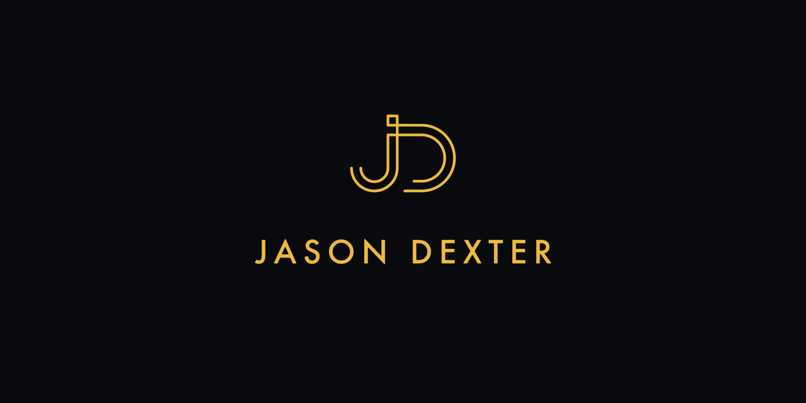 Jason Dexter branding
