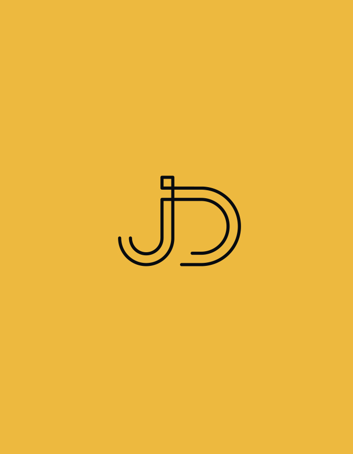Jason Dexter logo design