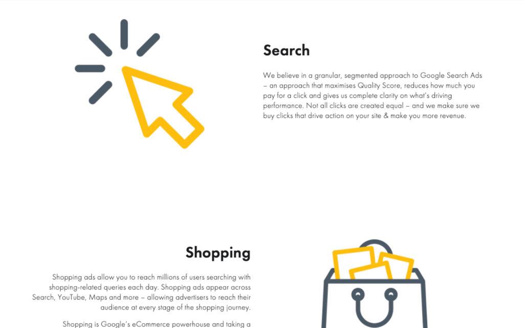 Up Digital Website Design