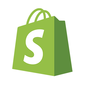 Shopify for eCommerce website design and development needs