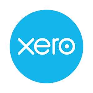 Xero Website design and development