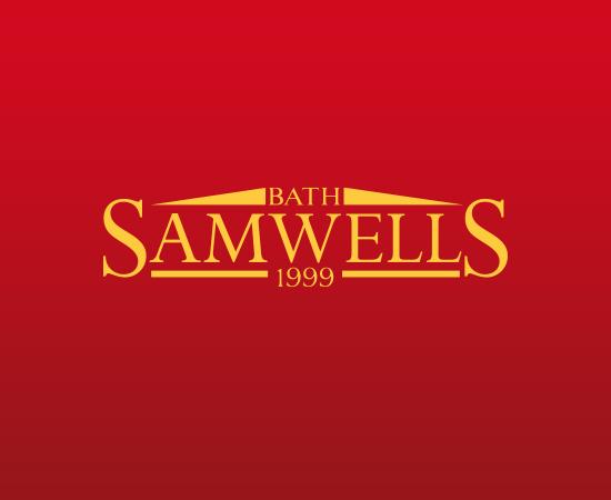 Samwells WordPress website design